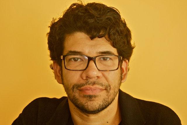 Ricardo Figueira: JWT digital executive creative director
