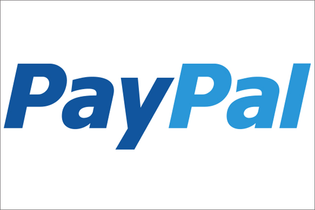 PayPal: appoints MPG Media Contacts