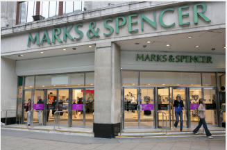 Marks & Spencer undercuts Boots' meal deal with £2 offer