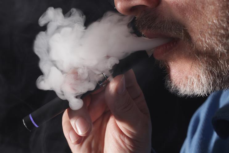 E-cigarettes: more competition