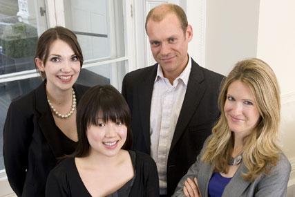 IPA: legal quartet in place