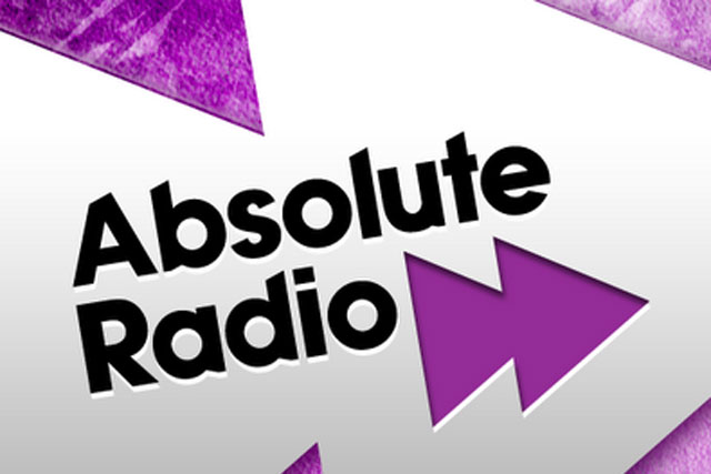 Absolute Radio: signs up first clients for its targeted advertising service