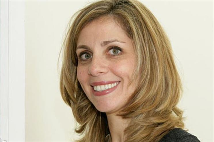 Nicola Mendelsohn: spent 15 years working a four-day week before joining Facebook