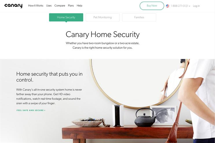 Canary: VCCP Media oversees planning and buying