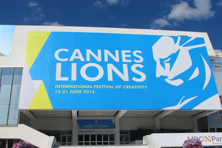 Cannes Lions: owner considering float