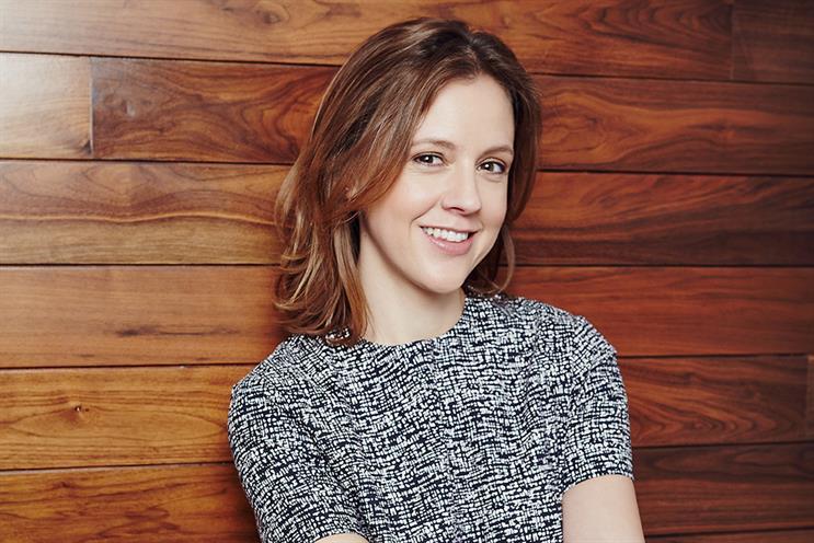 Carla Buzasi leaves Huffington Post UK for WGSN