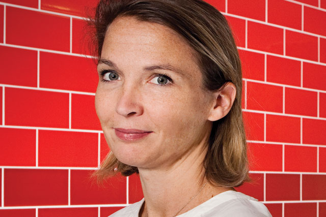 Abby Carvosso: group managing director for London Lifestyle at Bauer Media