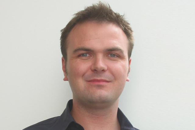 Chris Whitson: set to leave VCCP me