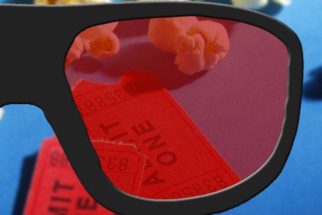 Cinema: the strongest medium for making brands memorable