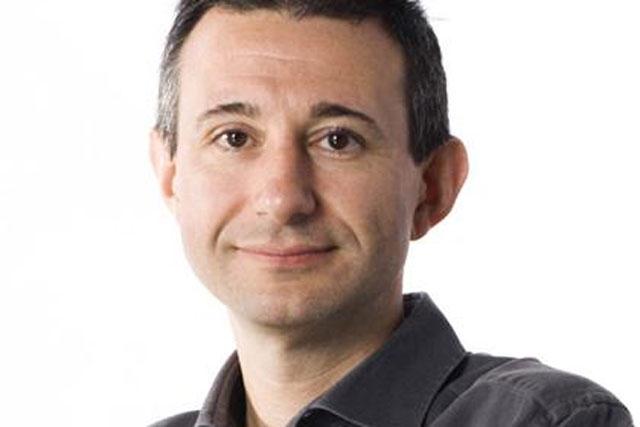 David Magliano: joins Guardian in membership role
