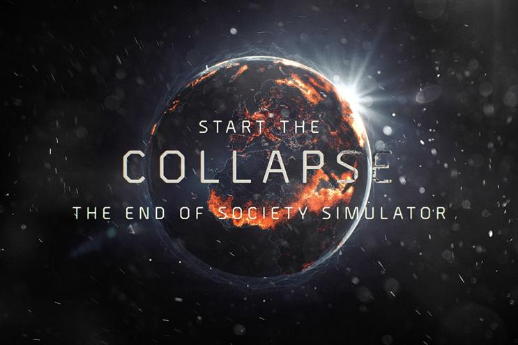 BETC creates end-of-world simulator for Ubisoft game