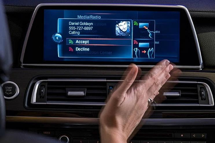 Connected cars will have a bigger presence at CES this year