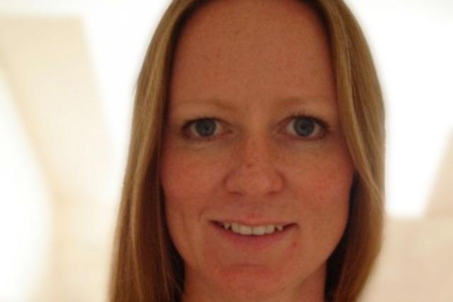 East Coast's Natalie Cowen
