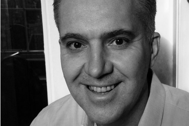 David Crawley: to head up out-of-home operation Talon Scotland