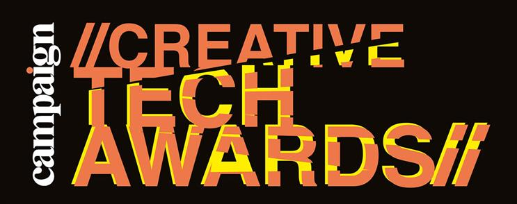 Campaign toasts the best of creative tech