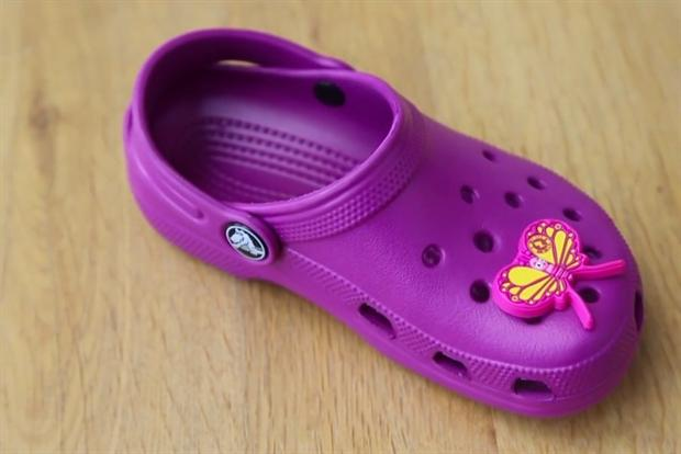 Crocs: challenged by Lidl over trademark of its shoe design