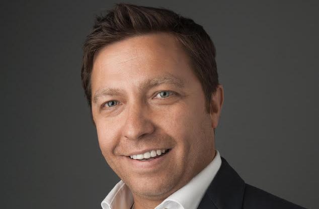 Andrew Dimitriou: named Y&R's European president