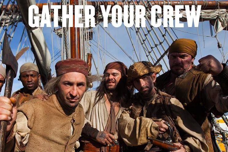 Captain Morgan: the Diageo rum brand