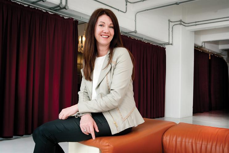 Nikki Crumpton: joining Mother