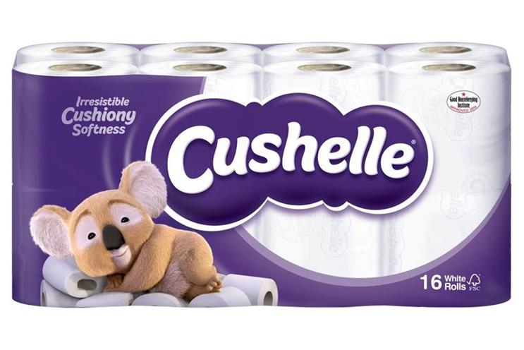 SCA, which owns tissue brands such as Cushelle, is meeting with start-ups that have ideas to develop brand loyalty
