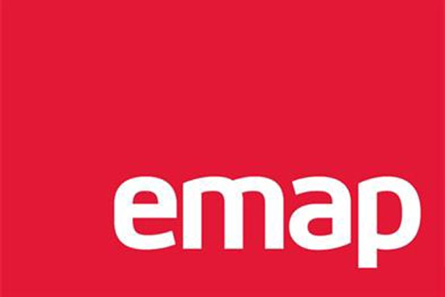 Emap: annual pre-tax profits up marginally at £27m
