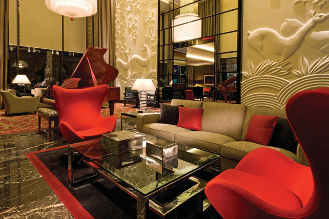 Four Seasons: reviewing advertising, media and CRM