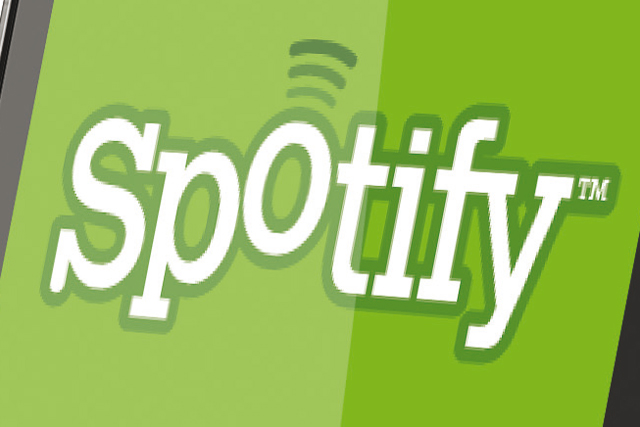 Spotify: now has 2.5 million subscribers