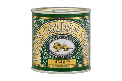 Champions of Design: Lyle's Golden Syrup