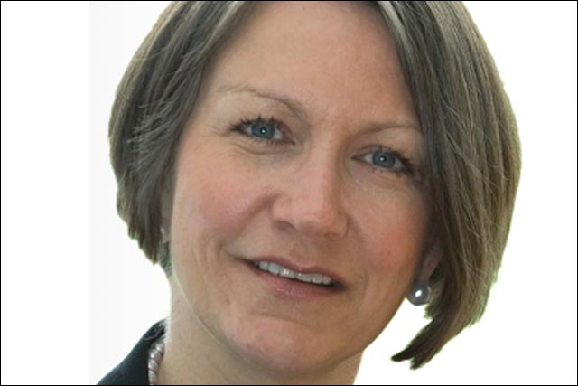 Susan Hooper:  chief executive of Saga Holidays owner Acromas Holidays Group