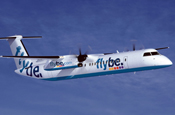 Flybe...looking for digital agency