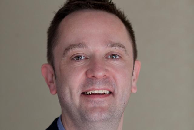 Matt Stockton, head of music creative services, PlayNetwork