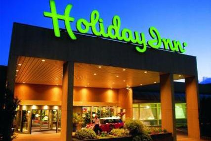 Holiday Inn: InterContinental Hotel brand