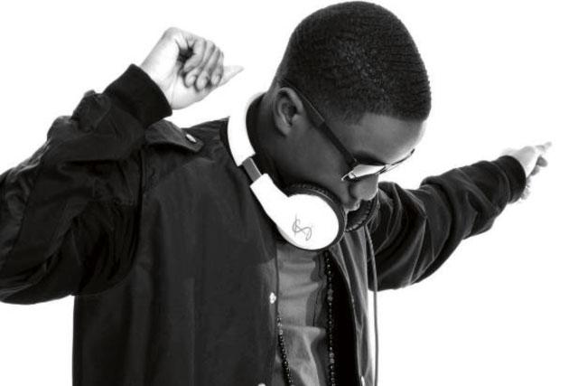 Rapper Tinchy Stryder partners with Goji to develop tech range