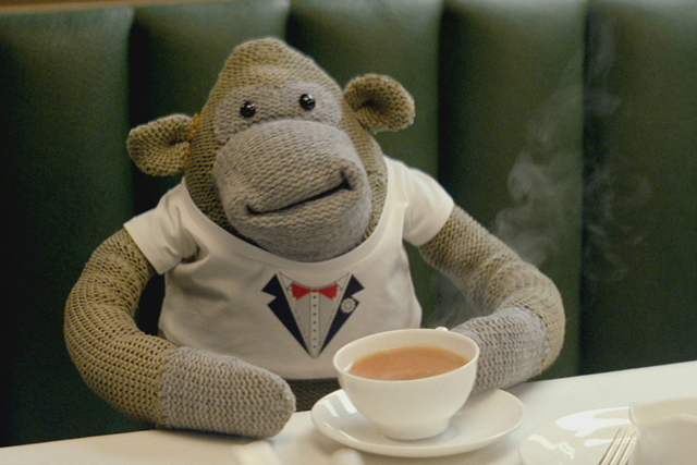 PG Tips: launching its first ever sub-brand, 'The One'