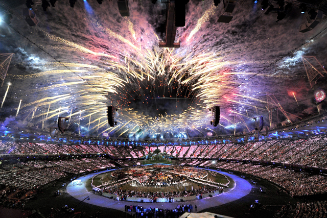 Brands at the Olympics: Highs and lows so far