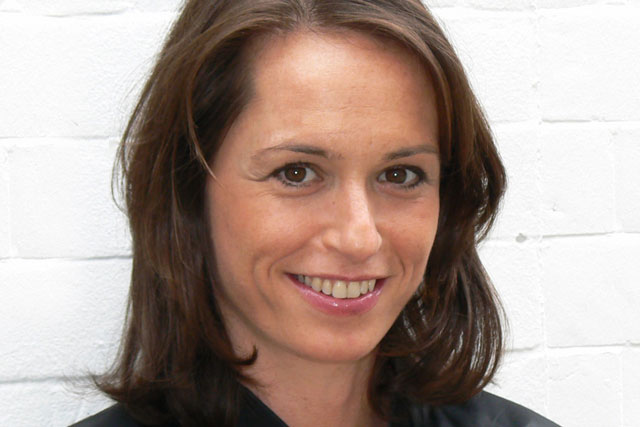 Samantha Glynne: director of channels at Publicis Entertainment