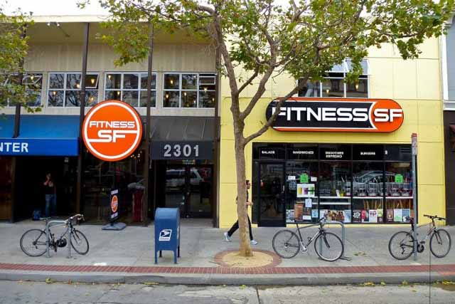 SF Fitness: German agency takes down website over bill dispute