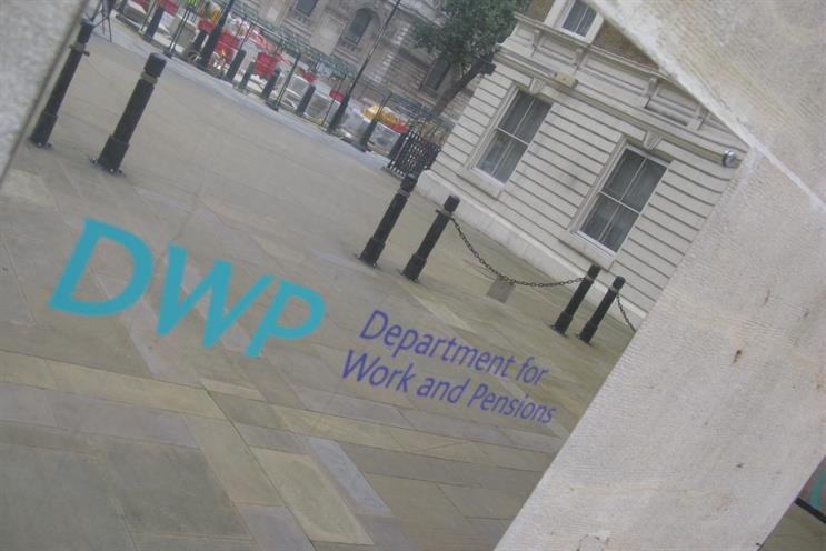 DWP: WCRS is overseeing pensions activity