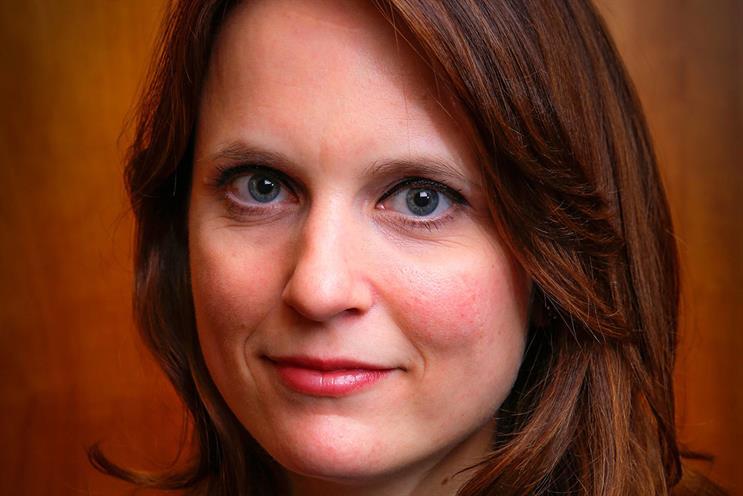 My Media Week: Darcy Keller, Financial Times
