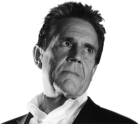 A view from Dave Trott: Data alone isn't the answer