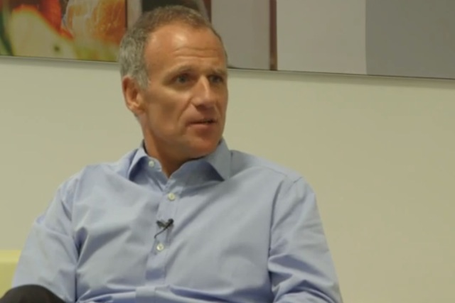 """Dave Lewis says Tesco must go """"back to its core"""" to turn around fortunes"""