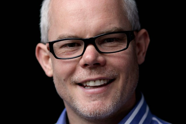 Dave Wallace, global chief executive of Heath Wallace digital agency