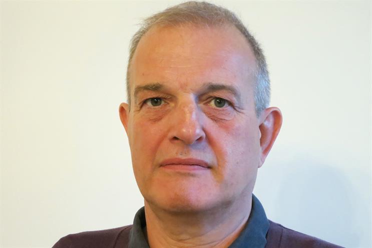 Pattison: PHD founder
