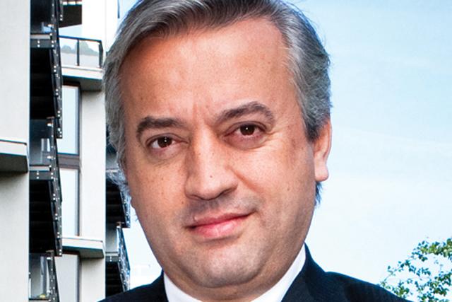 Dominique Delport: the global managing director of Havas Media Group