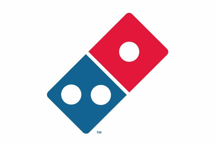Domino's: the brand has embraced digital and tech