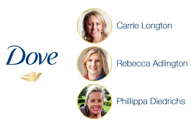 Dove: hosts Google+ hangout live beauty debate