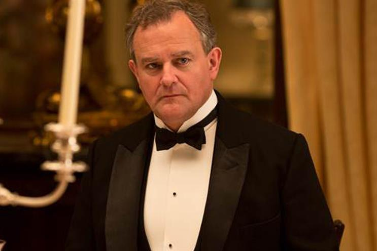 Things we like: Downton's return, Elle rebranding feminism