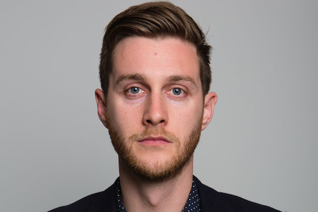 Pete Durant: joins Grey London's The Social Partners as head of social planning