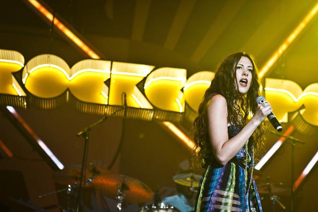 RockCorps: Orange gig sponsorship on hold