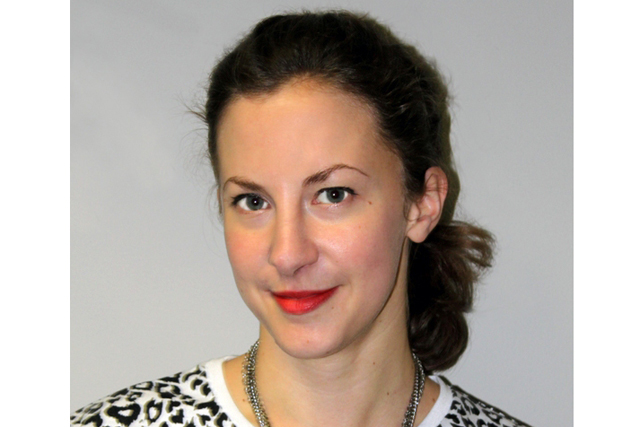 Power 100 Next Generation: Sophie Lavender, senior manager, brand advertising, Virgin Media